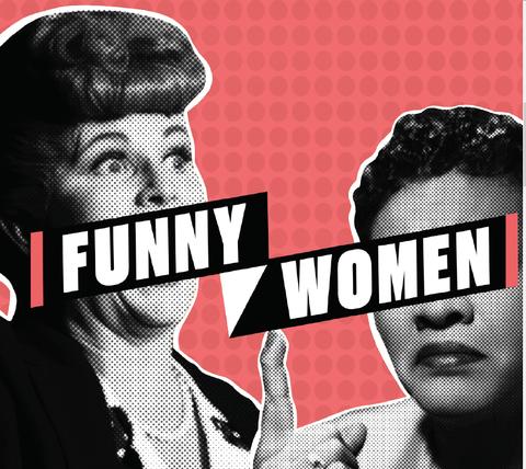 Funny Women