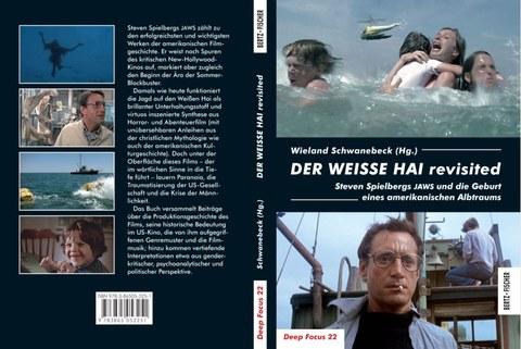 Der weiße Hai Revisited (Bertz+Fischer, 2015)