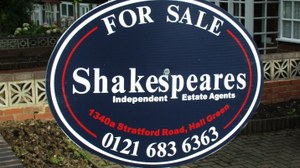Shakespeare for Sale
