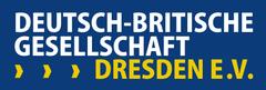 Logo der Deutsch-Britischen Gesellschaft Dresden e.V.