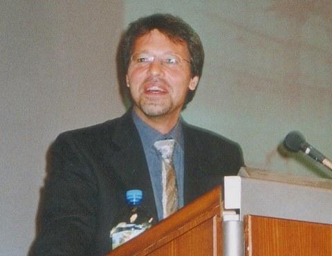 Stefan Horlacher