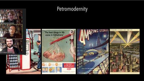 Petro Screen shot