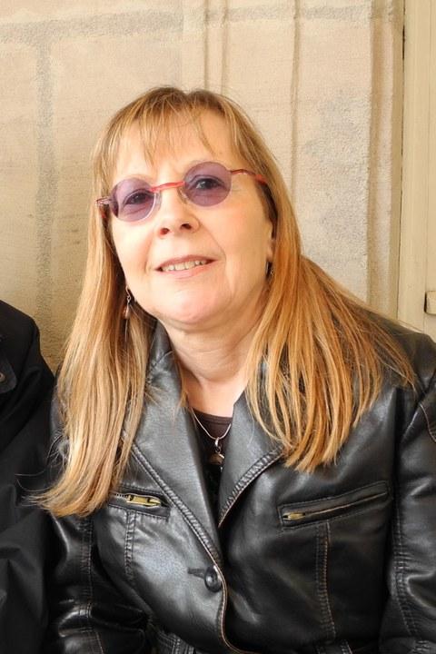 Prof. Dr. Brigitte Georgi-Findlay