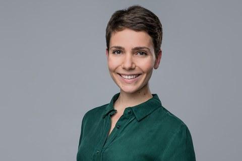 Friederike Fischer