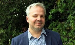 Dr. Albrecht Dröse
