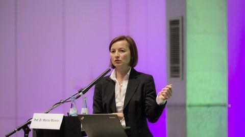 Prof. Marina Münkler