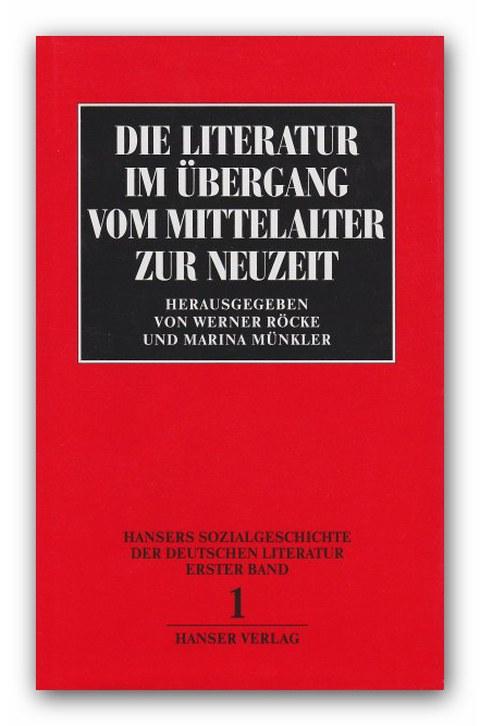 Buchcover: Hansers Sozialgeschichte