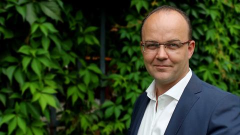 Prof. Dr. Alexander Lasch