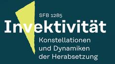 Logo des SFB 1285