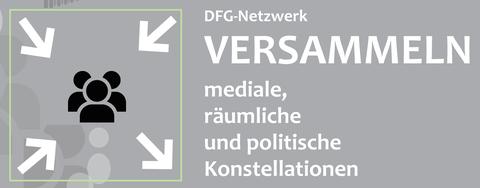 Logo Netzwerk Versammeln
