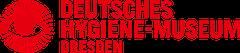 Logo des Deutschen Hygiene-Museums Dresden