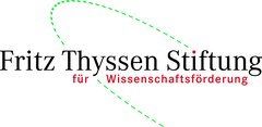 Logo der Fritz-Thyssen-Stiftung