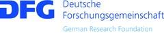 Logo der deutschen Forschungsgesellschaft
