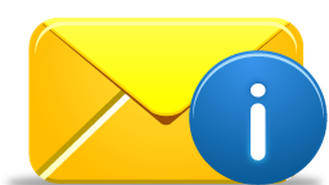 Icon E-Mail-Infopost