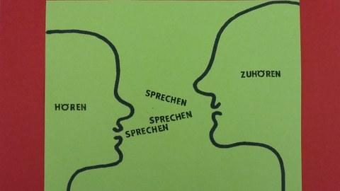 Sprecherziehung