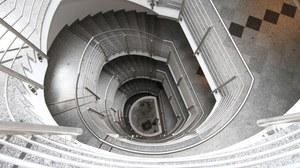 Treppe Wiener Straße