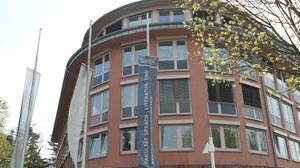 Gebäude Wiener Straße