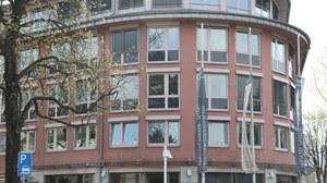Fakultätsgebäude SLK