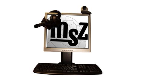 MSZ_Monitor