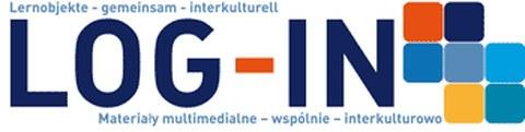 Logo Projekt LOG-IN