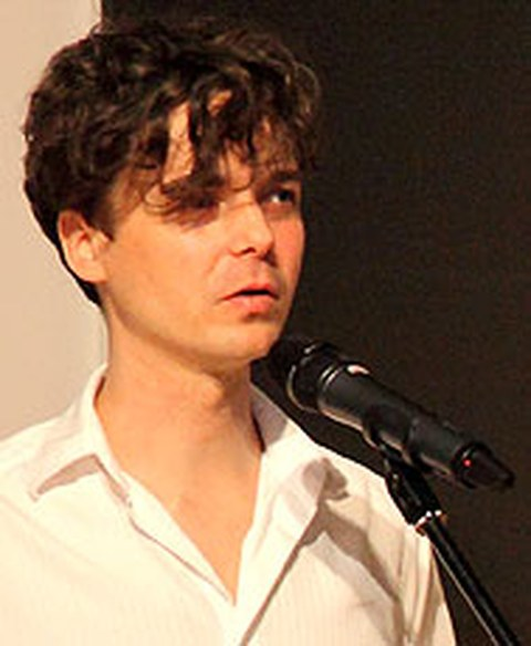 Andrè Eckardt