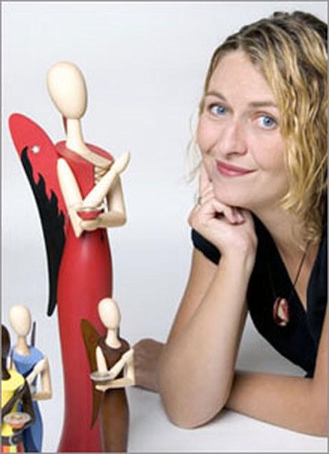Dr. Sylva-Michèle Sternkopf