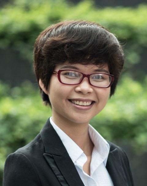 Thi Thu Thao Nguyen