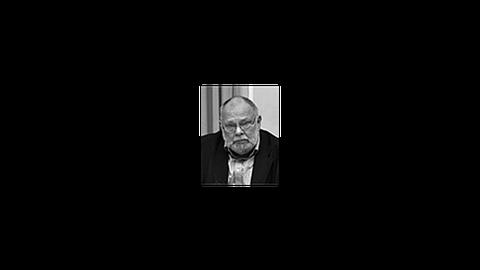 Kito Lorenc, verstorben am 24. September 2017