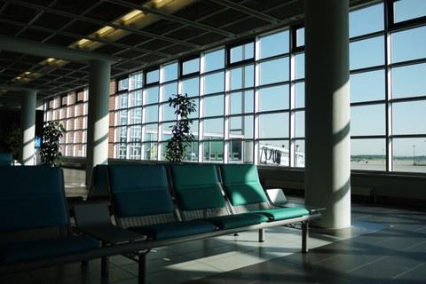 Dresden Flughafen