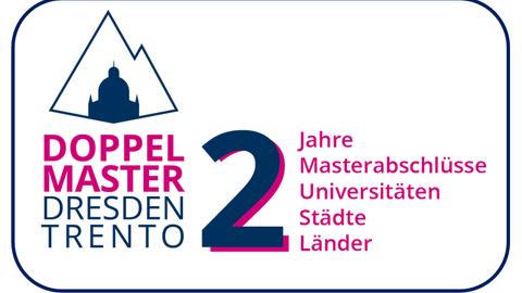 Dopple Master Dresden-Trento-Logo