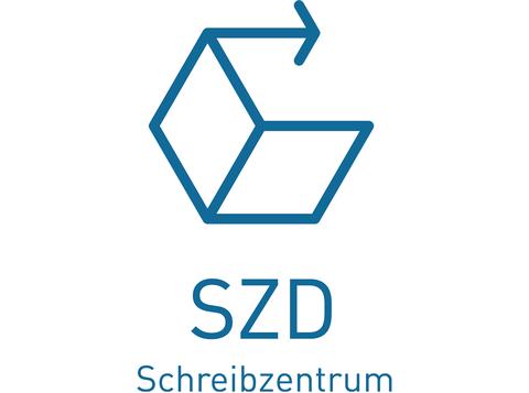 Logo – Schreibzentrum der TU Dresden