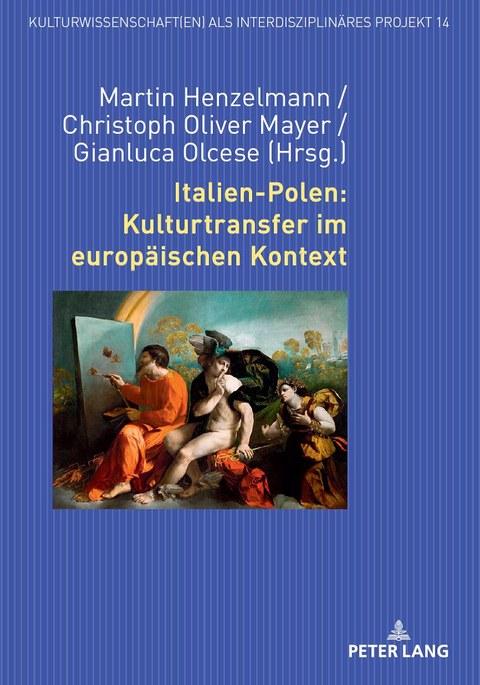 Publikation Italien-Polen