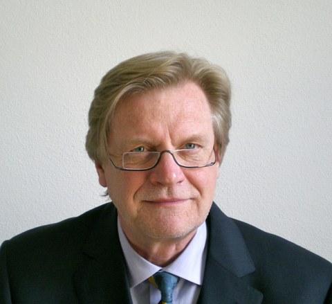 Ingo Kolboom