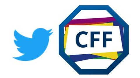 CFF goes Twitter