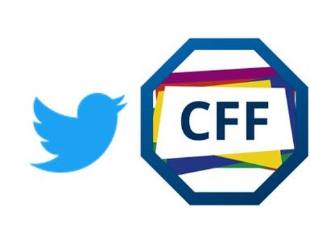 CFF goes Twitter