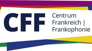 Logo des CFF Centrum Frankreich | Frankophonie