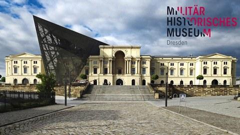 Militärhistorisches Museum der Bundeswehr in Dresden