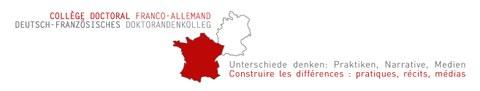 Deutsch-Französisches Doktorandenkolleg