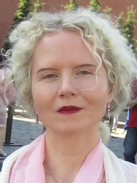 Privatfoto von Frau PD Dr. Martina Stemberger