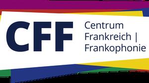 Logo des Centrum Frankreich   Frankophonie Dresden