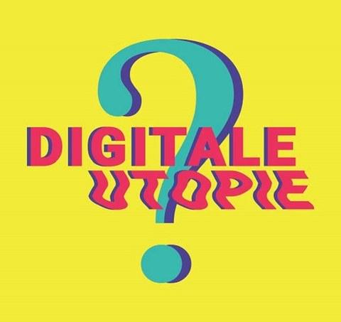 Logo Projekt Digitale Utopie