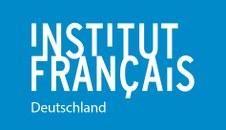 Logo Institut français Deutschland