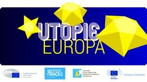 Logo des Projekts Digitale Utopie 2020