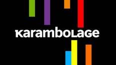 Logo von ARTE Karambolage
