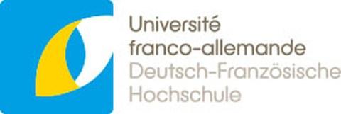Logo der Deutsch-Französischen Hochschule