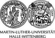 Logo der Martin-Luther-Universität Halle-Wittenberg