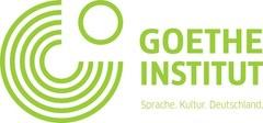 Logo des Goethe-Instituts Dresden