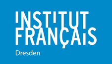 Logo vom Institut français Dresden