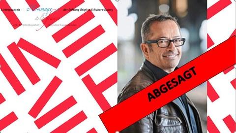 iteraturpreis Hommage à la France 2020 geht an den Romanautor François Roux