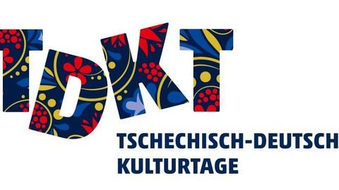 Logo der Tschechisch-Deutschen Kulturtage